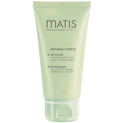 matis purifying gel